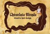 chocolate blonde
